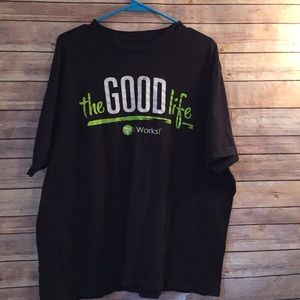 Tops - It Works Size 2XL Shirt